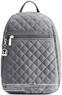 Hedgren Diamond Touch backpack PAT HDIT07 PERISCOPE GREY