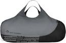 Sea to Summit Ultra-Sil folding duffle bag BLACK / GREY