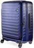 Lojel Cubo 65cm Hardside Suitcase LJCU65 NAVY