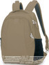 Pacsafe METROSAFE LS350 Anti-theft RFID safe backpack 30430216 Sandstone