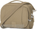Pacsafe METROSAFE LS140 Anti-theft RFID safe shoulder bag 30410216 Sandstone