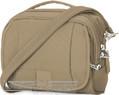 Pacsafe METROSAFE LS140 Anti-theft RFID safe shoulder bag 30410216 Sandstone
