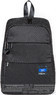 Hedgren Blue Label sling backpack BONDS HBL01 BLACK