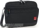 Hedgren Red Tag shoulder bag large WING HRDT08 Black