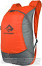 Sea to Summit Ultra-Sil folding backpack (AUDPOR) ORANGE