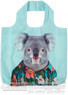 AT folding shopping bag 11TZK Koala