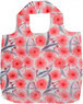 AT folding shopping bag 11TPE Pink Blossom