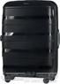 Tosca COMET 29'' 4 wheel spinner 75cm TCA200 Black