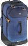 Eagle Creek Expanse Flatbed 29 upright wheeled duffle EC0A3CWF227 Twilight Blue