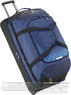 Eagle Creek Expanse Drop Bottom wheeled duffle EC0A3CWG227 Twilight Blue