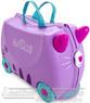 Trunki ride-on suitcase 0322 CASSIE CAT