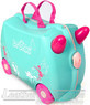 Trunki ride-on suitcase 0324 FLORA FAIRY