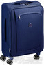 Delsey Montmartre Air 2.0 55cm cabin spinner 235280102 BLUE