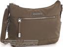 Hedgren Aura crossover handbag GLEAM M HAUR01M  Capers