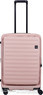 Lojel Cubo 65cm Hardside Top opening suitcase LJCU65 ROSE - 1