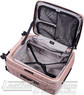 Lojel Cubo 65cm Hardside Top opening suitcase LJCU65 ROSE - 2