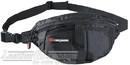 Caribee Moonlite waist pack 1202 BLACK
