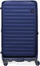 Lojel Cubo  FIT Hardside Top opening suitcase LJCUF76 NAVY
