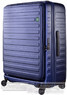 Lojel Cubo 74cm Hardside Top opening suitcase LJCU74 NAVY