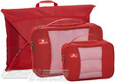 Eagle Creek Pack-it  Starter set of 3 EC41193138 RED