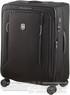 Victorinox Werks Traveler 6.0 65cm Medium spinner 605408 BLACK