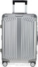 Samsonite Lite Box ALU 55cm Frame suitcase 122705  ALUMINIUM - 1