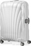Samsonite Lite-Locked 81cm extra large spinner 76463 WHITE