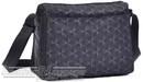 Hedgren Inner city handbag EYE IC176 with RFID pocket GRADIENT PRINT - 1