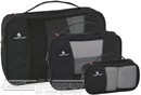 Eagle Creek Pack-it  Cubes set of 3  EC041208010 BLACK