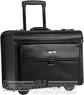 Tosca wheeled PVC pilot case TCA2600 BLACK