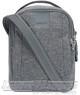 Pacsafe METROSAFE LS100 Anti-theft RFID safe cross body bag 30400123 Tweed