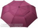 Shelta  Presto Umbrella Auto open/close with wind vent 3644 Wine