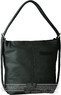 Gabee Indiana convertible handbag / backpack LZ41011 Black