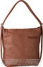 Gabee Indiana convertible handbag / backpack LZ41011 Stone