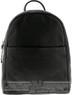 Gabee Avalon leather backpack LW63809 Black