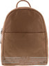 Gabee Avalon leather backpack LW63809 Tan