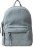 Gabee Sylvia Vegan leather backpack SU65910 Blue