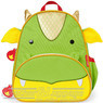 Skip Hop Zoo friends backpack DRAGON