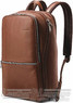 Samsonite Classic Leather backpack 126036 COGNAC