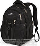 High Sierra backpack XBT 17'' laptop backpack 58000 BLACK