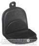Pierre Cardin Coin tray-Leather 10315 BLACK