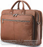 Samsonite Classic Leather Toploader 126039 COGNAC