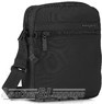 Hedgren Inner city handbag RUSH IC23 BLACK