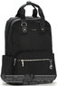 Hedgren Charm Allure backpack RUBIA HCHMB01 BLACK