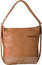 Gabee Indiana convertable handbag / backpack LZ41011 Tan