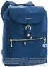 Hedgren Charm drawstring backpack REVELATION HCHM07 Blue