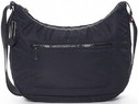 Hedgren Inter city hobo handbag JUNKET HITC08 Black
