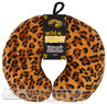 Squidgy NECK PILLOW 199 WILD LEOPARD