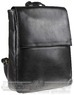 Hidesign leather backpack KEATING / BLACK