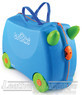Trunki ride-on suitcase 0054 TERRANCE BLUE